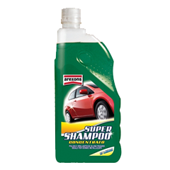 AUTO SAMPON KONCENTRAT 1000ml AREXONS
