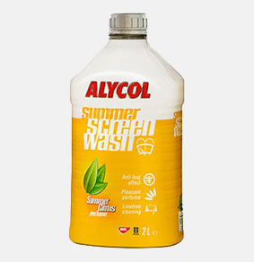 Mol Summer Citrus  2l