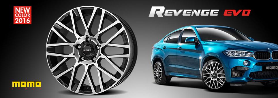 revenge-evo
