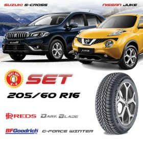 JUKE-S-CROSS-FLUENCE-205-60-R16-BFG-REDS
