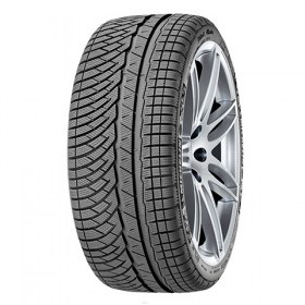 MICHELIN PILOT ALPIN PA48
