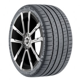 MICHELIN PILOT SUPER SPORT742