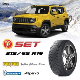 RENEGADE-215-65-R16-MICHELIN-WIN-PRO-EVO