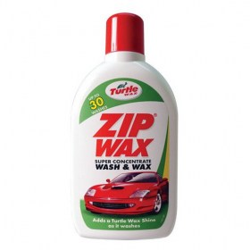 ZIP WAX WASH&WAX 500 ML