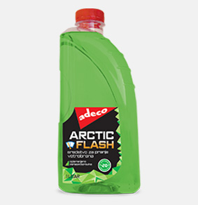 Adeco Arctic Flash