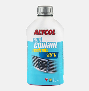 Alycol COOL Ready