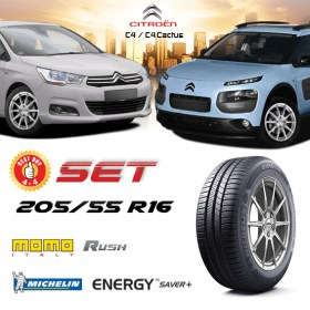 C4-CACTUS-ELYSSEE-BERLINGO-205-55-R16-Michelin-RUSH