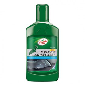 CLEAR VUE RAIN REPELLENT 300 ML9